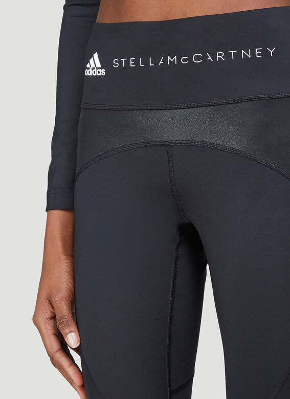 adidas by Stella McCartney Training Tight Pants 5