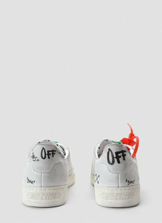 Off-White 2.0 Sneakers 4