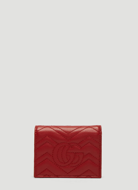 Gucci GG Marmont Wallet 3