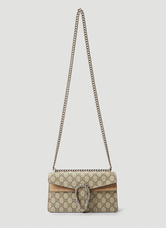 Gucci Dionysus Small Shoulder Bag 1