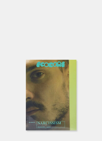 Books Ecocore #5 by Alessandro Bava Edition