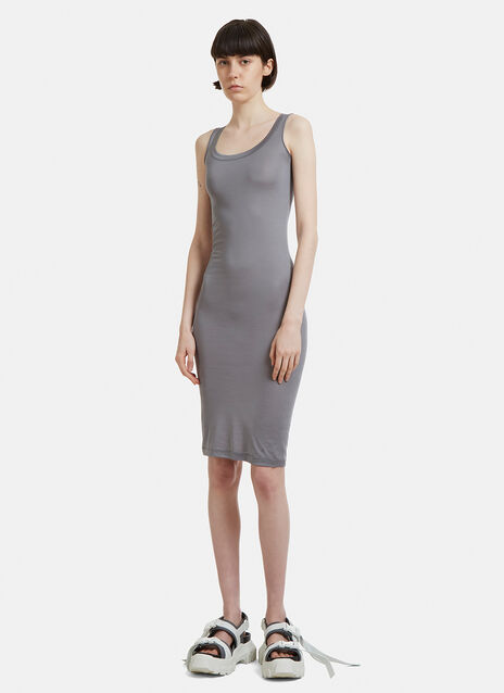 Rick Owens Membrane Dress