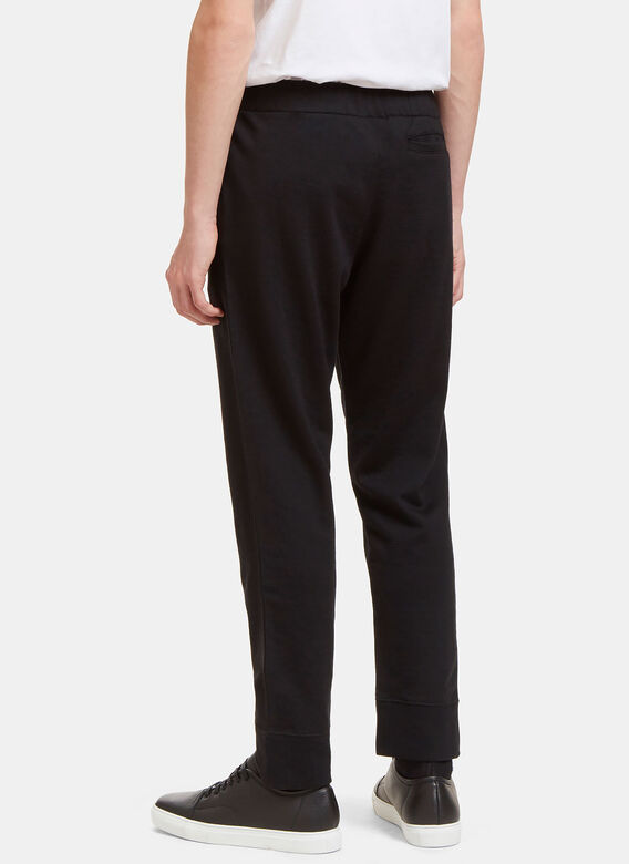 Aiezen AIEZEN Virgin Wool Blend Jogging Pant 4