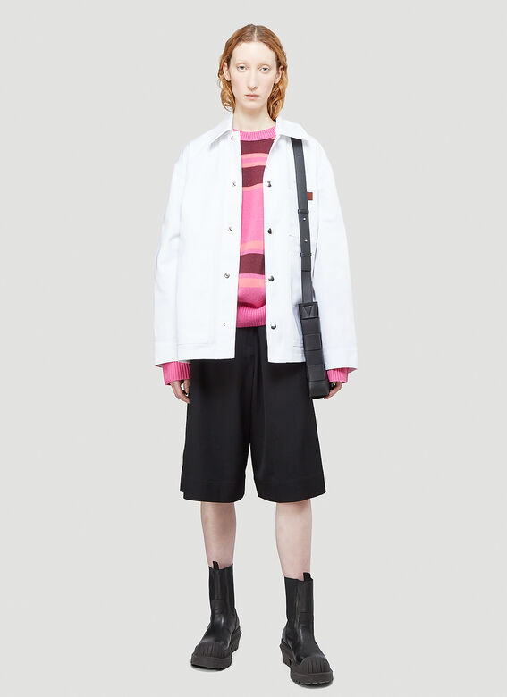 Acne Studios Workwear Jacket 2