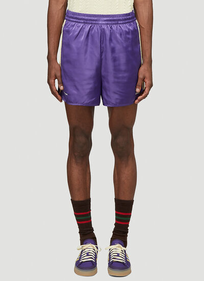 adidas by Wales Bonner 70s Track Shorts