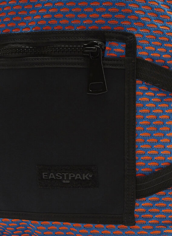 Eastpak Padded Pak'r Bright Twine Backpack
