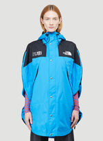 MM6 x The North Face TNF CIRCLE KWAY JKT