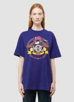 Phipps 10.10 Harley Owners T-Shirt