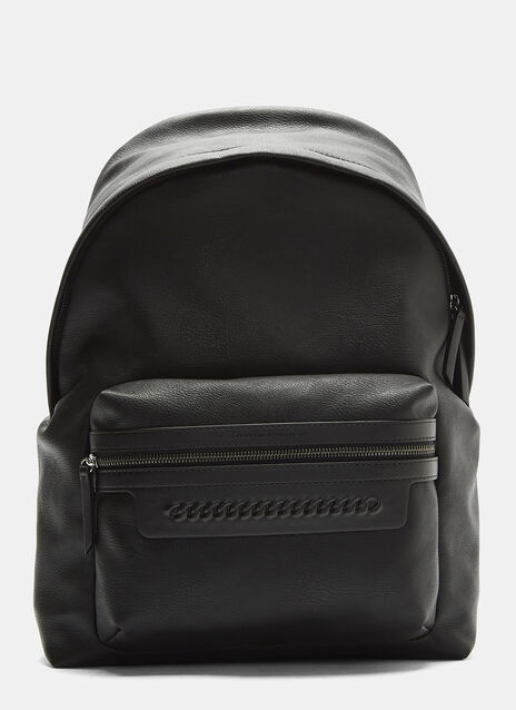 Falabella Chain Detail Backpack