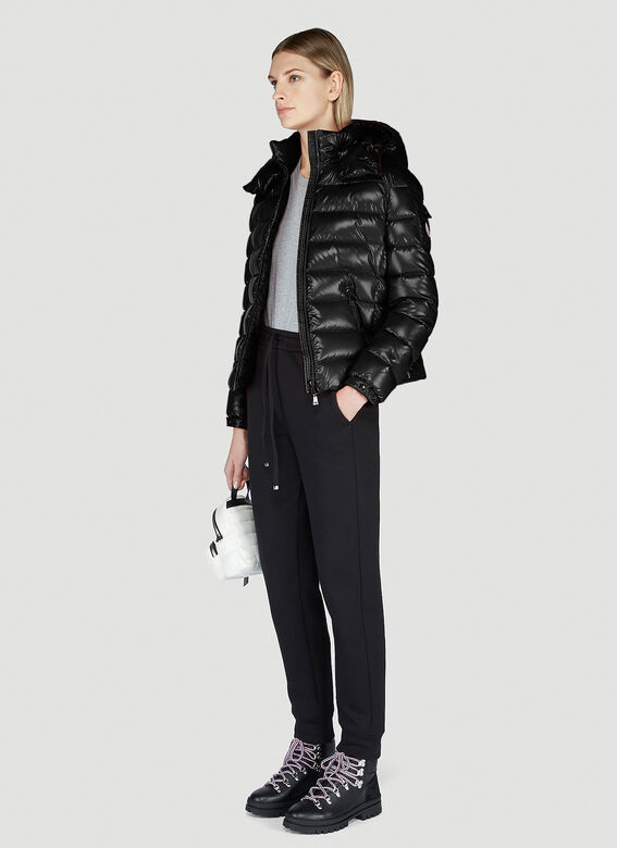 Moncler Padded Down Jacket 2