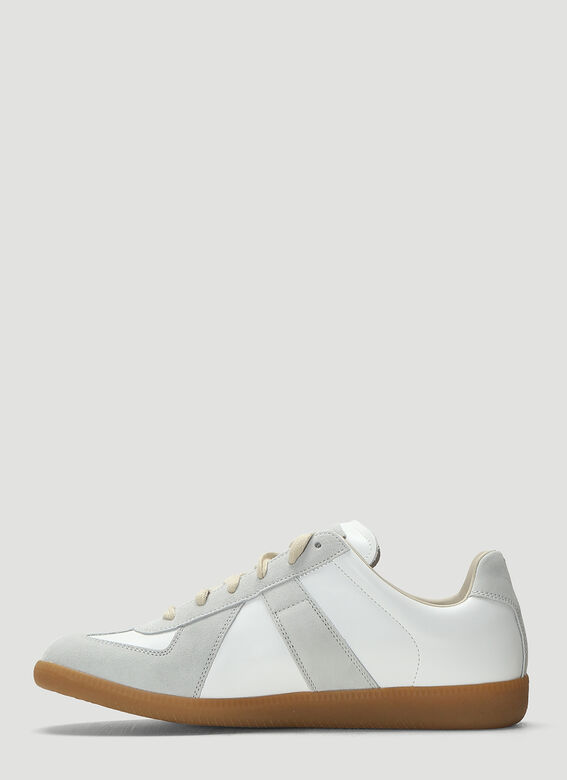 Maison Margiela Replica Low Top 3