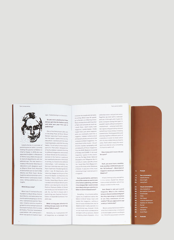 """Books Wallet issue 2, """"Pioneers of Publishing"""""""
