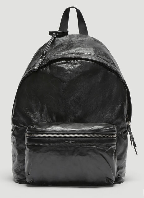 Saint Laurent Pocket Backpack