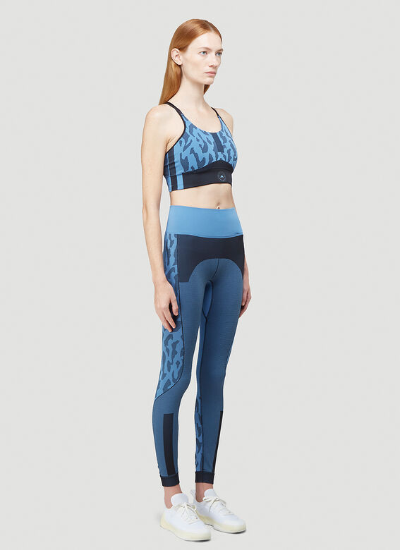 adidas by Stella McCartney ASMC TRUEPURPOSE SEAMLESS TIGHT 2