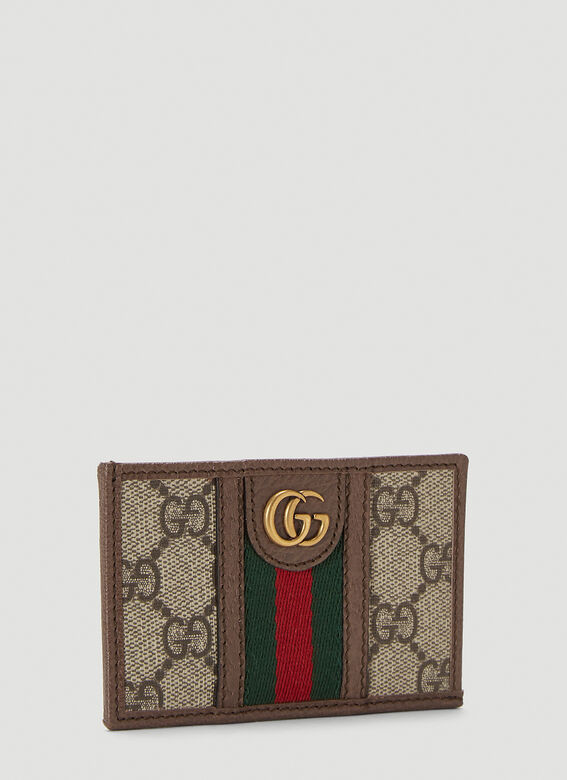 Gucci OPHIDIA CARDHOLDER 2