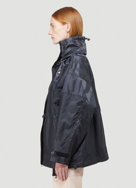 adidas by Stella McCartney ASMC TRUEPACE WARMLEVEL JACKET 3