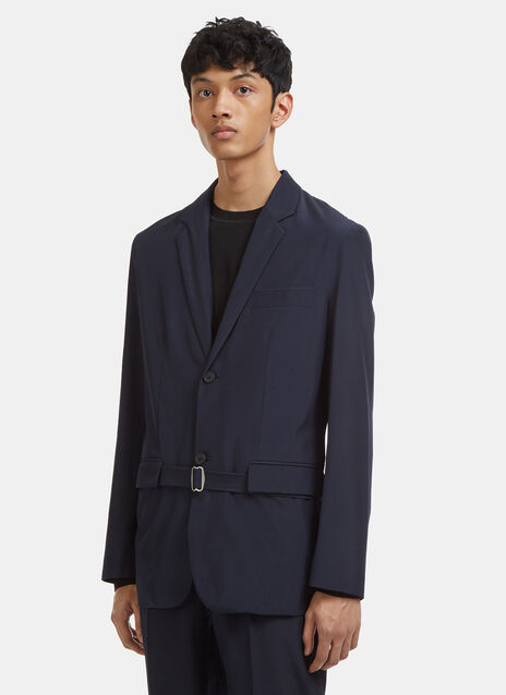 Mackintosh 0002 Belted Blazer