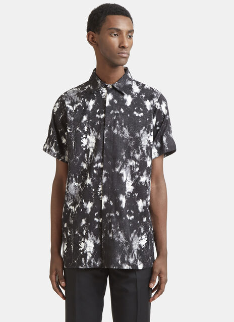Alyx Splash Short Sleeve Shirt