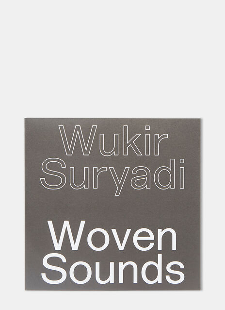 Music WUKIR SURYADI : WOVEN SOUNDS