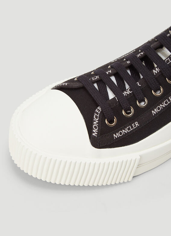 Moncler Glissiere Sneakers 5