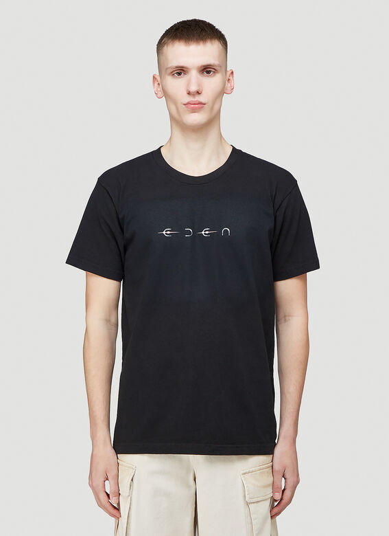 Eden Power Corp 2020 Recycled T-Shirt 1
