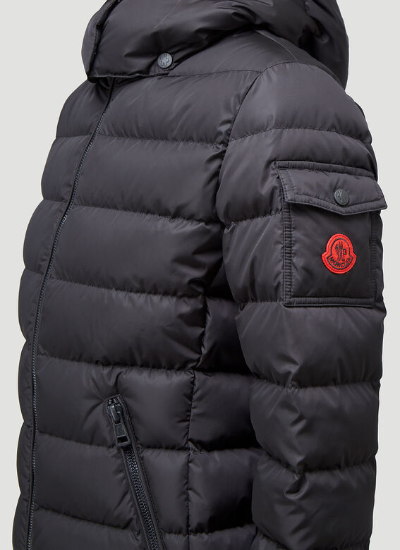 Moncler Recycled Teremba Down Jacket 5