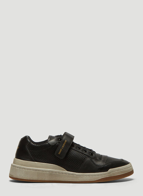 Saint laurent SL24 Used Sneakers