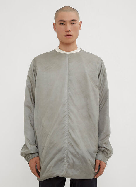 Rick Owens Banana Layered Top