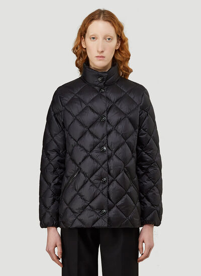 Burberry Oswestry Quilted Jacket