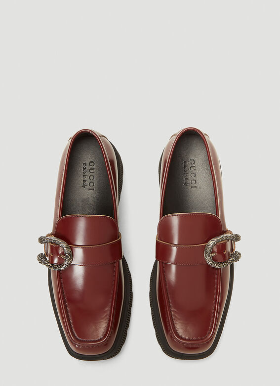 Gucci Mystras Loafers 2