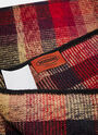 Missoni Checked Wool Scarf