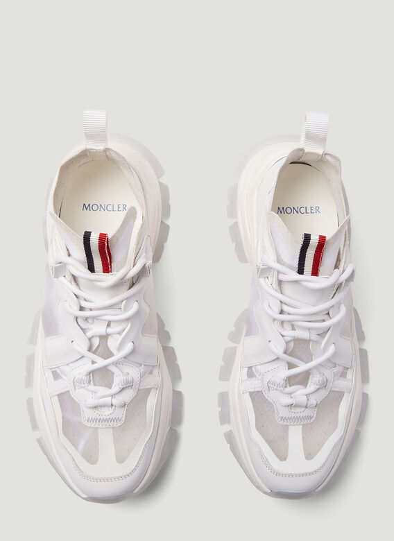 Moncler Leave No Trace Sneakers 2
