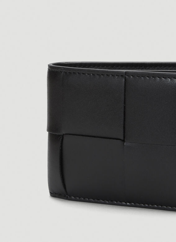Bottega Veneta FOLD BILL WALLET 5