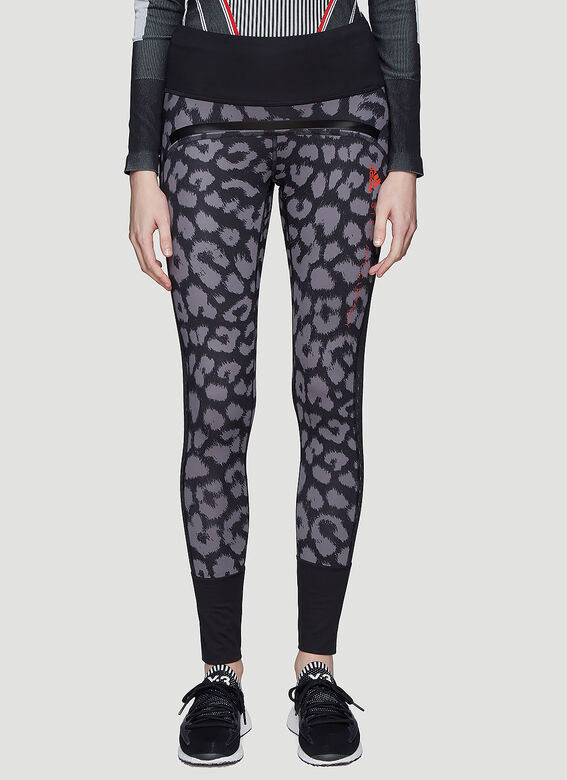 ac7332731c9424 adidas by Stella McCartney Believe This Comfort Tights