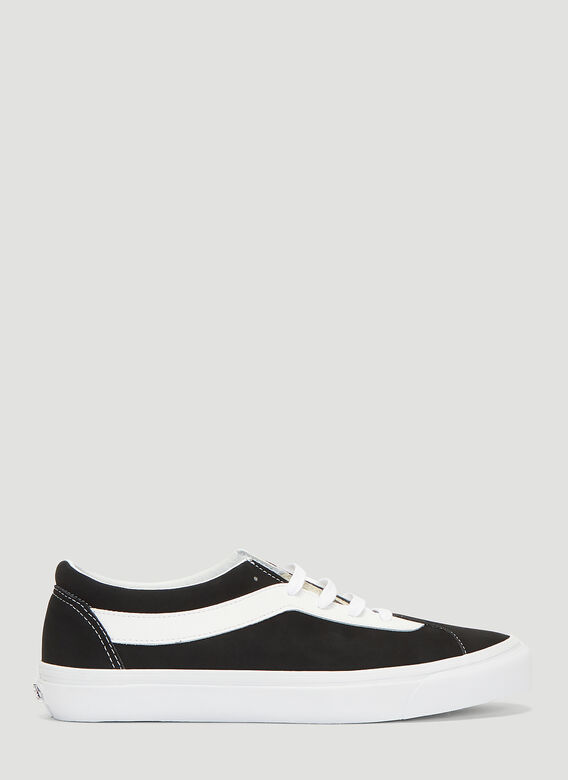 Vans Bold Authentic Lace Up Sneakers