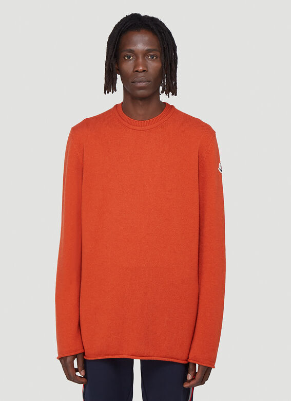 Moncler Knitted Sweater 1