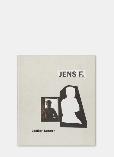 Books Jens F. by Collier Schorr