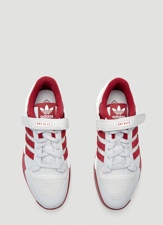 adidas by Human Made FORUM LOW HM 2