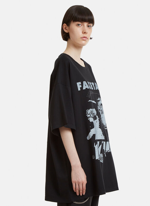 Facetasm Logo T-Shirt