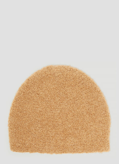 Lauren Manoogian Toque Beanie Hat