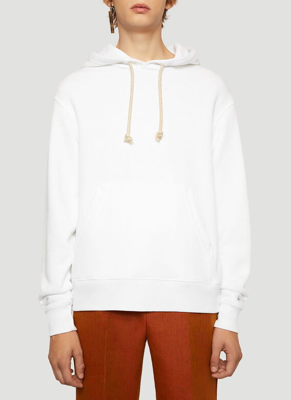 Acne Studios ACNE FORRES REVERS LABEL HD SWEAT 2