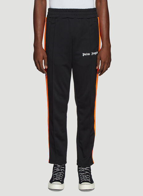 Palm Angels Neon Stripe Track Pants