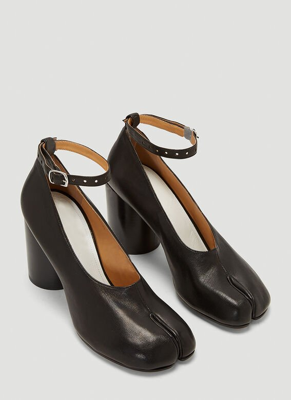 Maison Margiela Tabi Mary-Jane Pumps 2