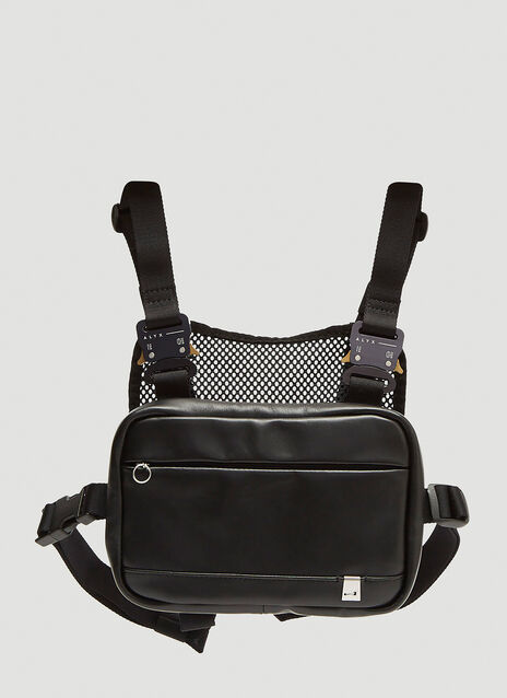 1017 ALYX 9SM Mini Chest Rig Cross Body Bag