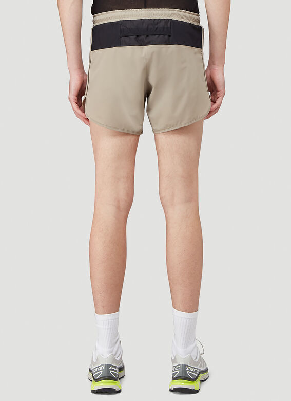 District Vision SPINO TRAINING SHORT 4