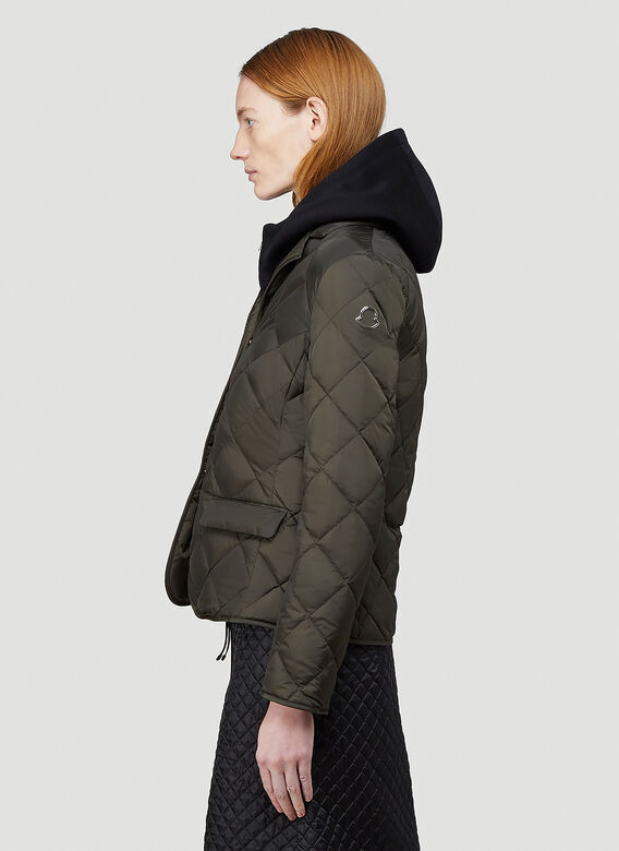 Moncler Tianoa Down Jacket 3