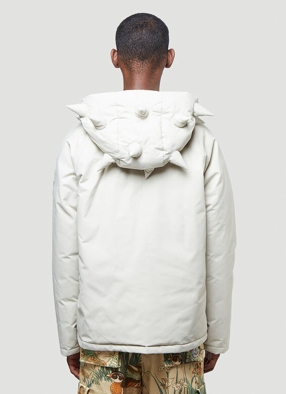 1 Moncler JW Anderson HIGHCLERE GIUBBOTTO 4
