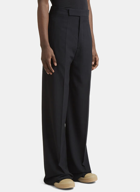 Rick Owens Soul Train Pants