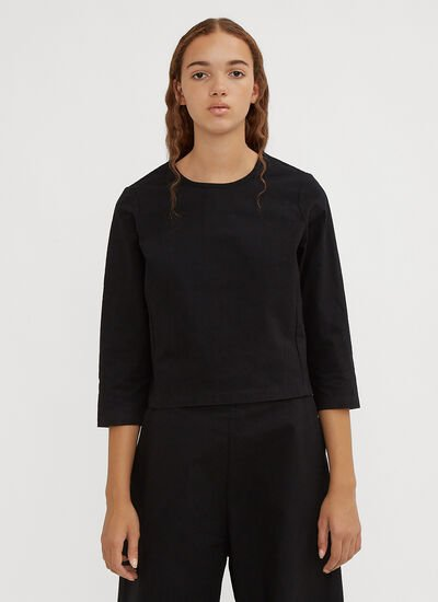 MAN-TLE Pullover Shirt