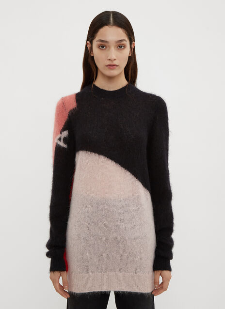 1017 ALYX 9SM Sid Open Knit Sweater